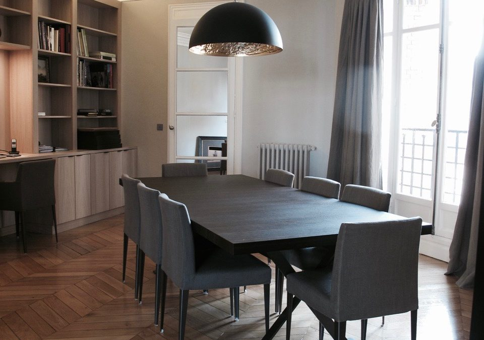 APPARTEMENT 15SF