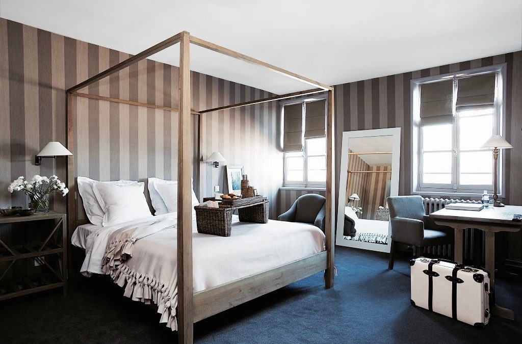 HOTEL DE LA LICORNE ***
