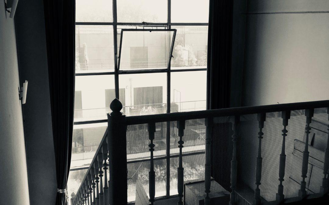 Un atelier d'Artiste 1930 Projet 7C